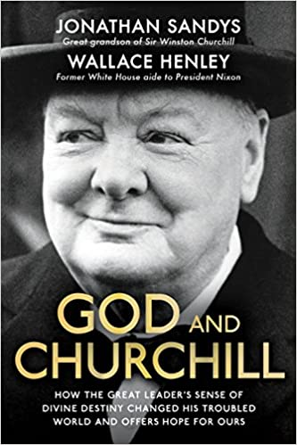 Image result for god and churchill