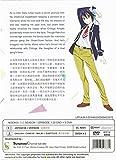 NISEKOI FALSE LOVE Complete TV Series (Ep.1 - 20 End) PLUS 3 OVA DVD Japanese Anime English Subtitles