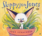 Skippyjon Jones, Judy Schachner, 1417685468