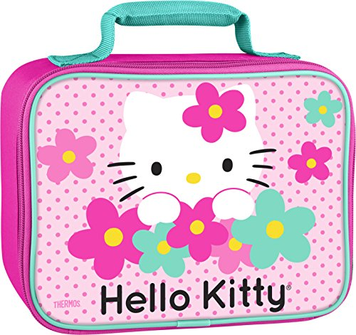 Thermos Soft Lunch Hello Kitty