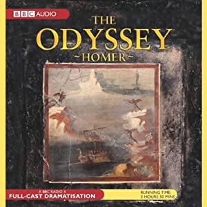 The Odyssey (Dramatized) Radio/TV