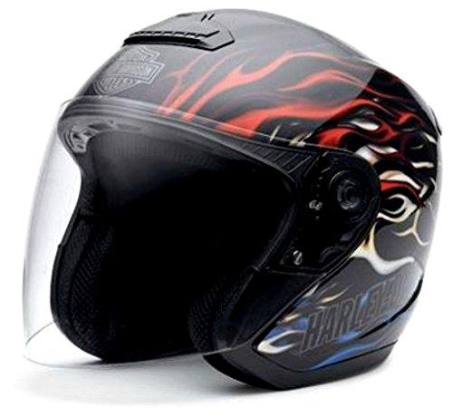 Harley Davidson Men S Americana Hybrid Ultra Light 3 4