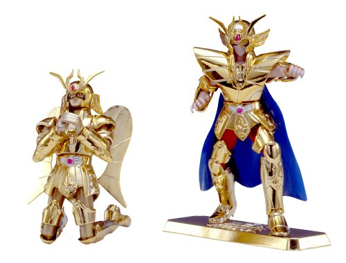 Saint Seiya Gold Saint Cloth Virgo Shaka Plastic Model
