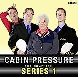 Cabin Pressure: The Complete Series 1 (BBC Audio)