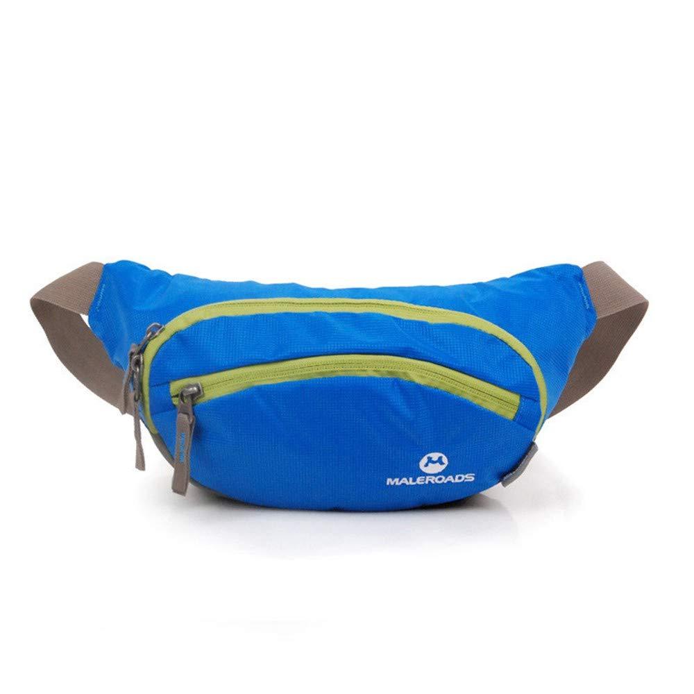 LNLZoutdoor - Tasche, männer und Frauen Laufen, Größe packen reiten, Größe packen übung, Bergsteigen, körper mit Größe Tasche,blau,8 - Zoll - B07HKFPRT1     | Sale Online Shop