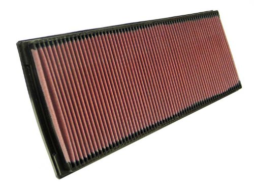K&N 33-2722 High Performance Replacement Air Filter