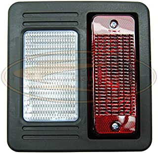 Tail Light Assembly for Bobcat Skid Steers Replaces OEM # 6670284 & Amazon.com: Door Latch Assembly With Sensor For Bobcat Skid Steer ...
