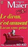 Le divan, c'est amusant : Lacan sans peine par Maier