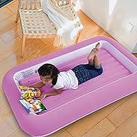 JILONG Easigo Kids Safety Bed - Cama Hinchable Infantil con Borde ...