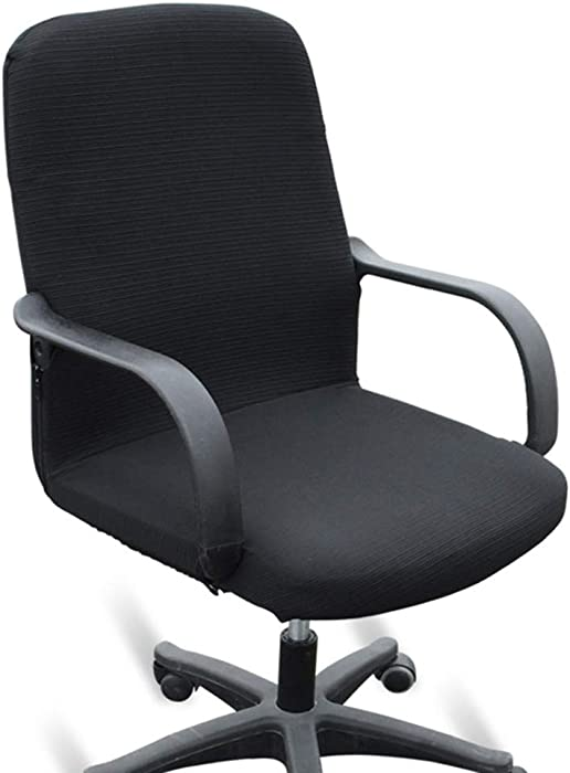 Top 10 Btsky Office Computer Chair Covers Stretchy