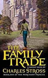 The Family Trade (Merchant Princes)