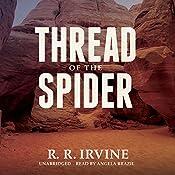 Thread of the Spider: The Nicolette Scott Mysteries, Book 5 | Robert R. Irvine