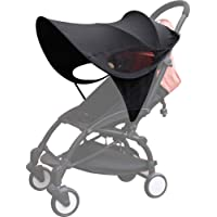 Stroller Sunshade, Stroller Canopy Cover Compatible Accessory for