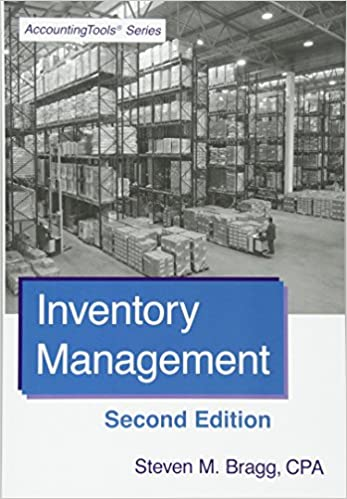 Inventory Management Second Edition