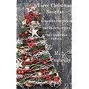 Three Christmas Novellas: Longhorn Christmas * The Sweetest Gift * The Christmas Candle