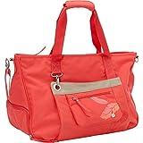 Haiku Women's Weekender Adjustable Eco Bag, Bittersweet, 13.5-Inch H x 22.5-Inch W x 10-Inch D