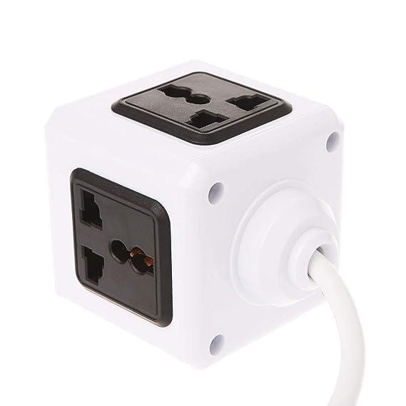 Zuanty Smart Home Cube - Adaptador de expansión externo para ...