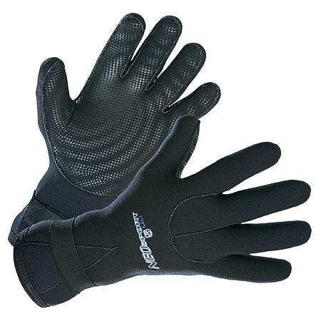 Neosport 3mm Velcro Gloves 2X-Large