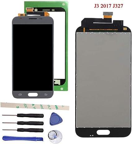 Amazon.com: Pantalla táctil LCD 100% probada para Samsung ...