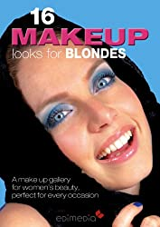 16 make-up looks for blondes (Manuabili Book 5) (English Edition)