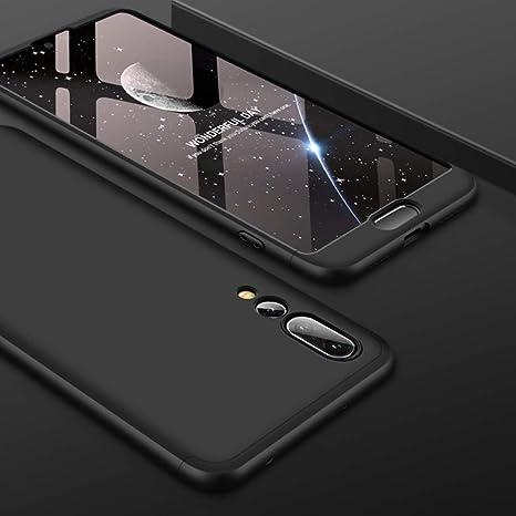 Amazon.com: GKK - Carcasa para Huawei P20 Pro PC (cobertura ...