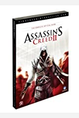 Assassin's Creed II: The Complete Official Guide Paperback