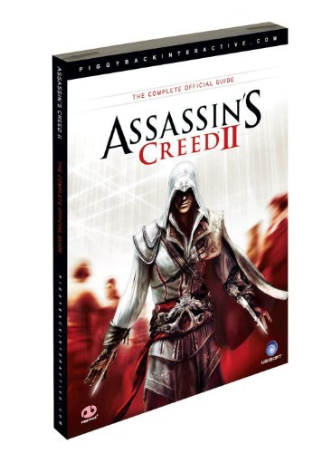 Assassin's Creed II: The Complete Official Guide pdf