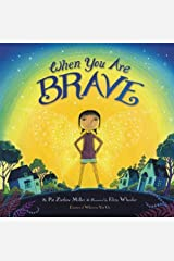 When You Are Brave Hardcover