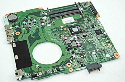 790630-001 HP 15-F305DX Laptop Motherboard w/ AMD A6-5200 2Ghz CPU