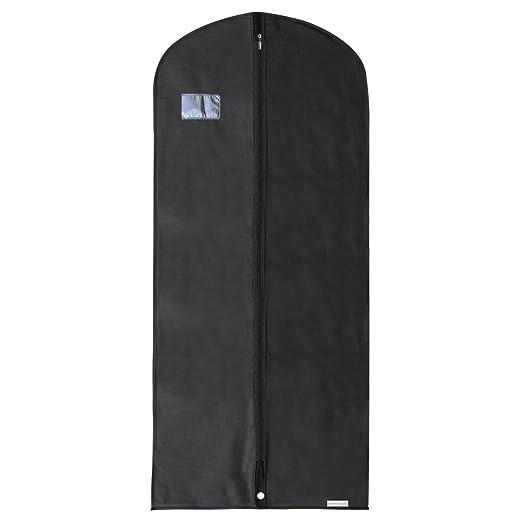 Hangerworld Porta Traje 137cm Funda Transpirable Anti-Polilla Anti ...