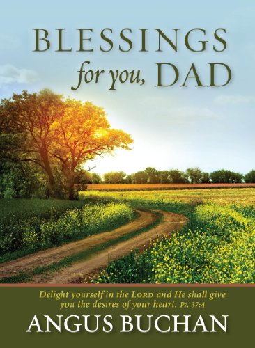 Blessings For You Dad Ebook Kindle Edition By Angus Buchan