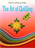 img - for The Art Of Quilling book / textbook / text book