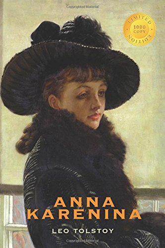 Anna Karenina (1000 Copy Limited Edition)