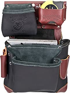 product image for Occidental Leather B5611LH Green Building(TM) Fastener Bag - In Black