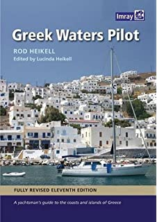 Greek Waters Pilot Pdf