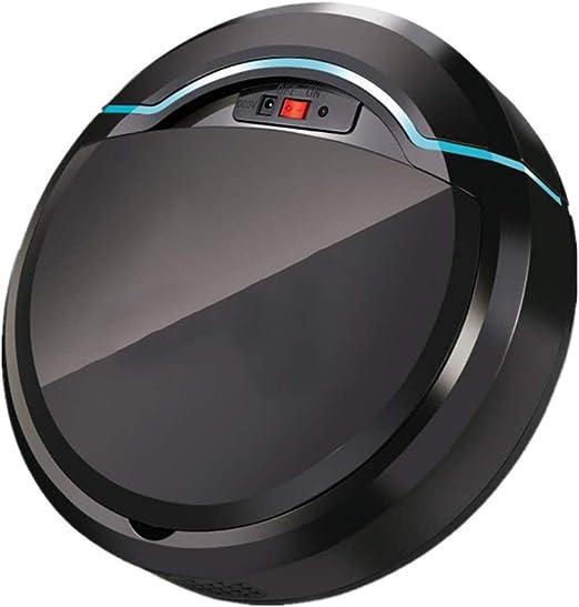 CLXYA Robot Aspirador de Carga automática Aspirador limpiadores ...