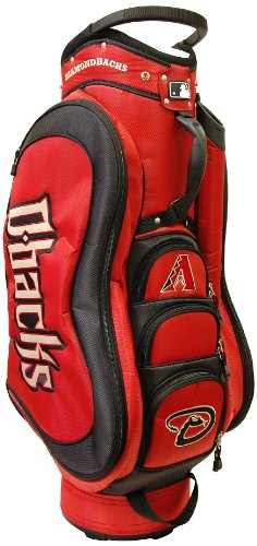 Arizona Diamondbacks Golf Bag Diamondbacks Golf Bag