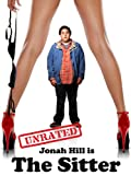 DVD : The Sitter (Unrated)