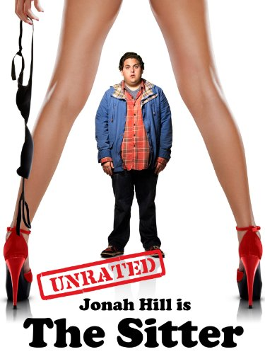 The Sitter (Unrated) (He Won T Get Far On Foot)