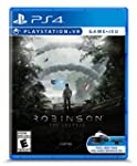 PSVR Robinson: The Journey - PlayStat...