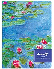 Monet Writer's Notebook Set