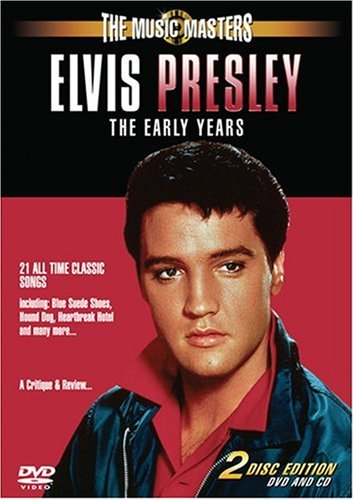Elvis Presley: The Early Years (The Music Masters)