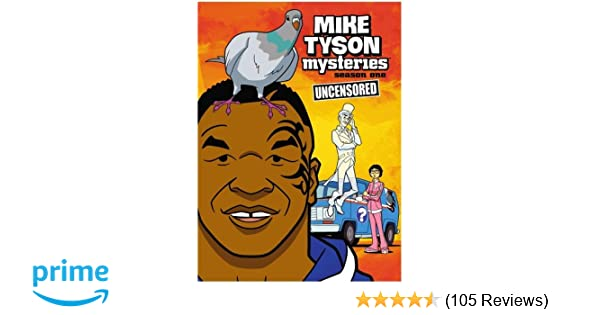 mike tyson mysteries season 3 episode 10