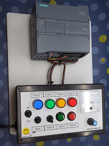 Siemens S7 Plc - 1