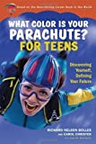 img - for What Color Is Your Parachute for Teens: Discovering Yourself, Defining Your Future by Bolles, Richard N., Christen, Carol, Blomquist, Jean M.(April 1, 2006) Paperback book / textbook / text book