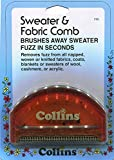 d-fuzz-it Sweater and Fabric Comb