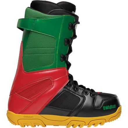 thirtytwo Men's Prion Snowboard Boot,Assorted,7.5 D US
