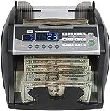 Royal RBC-1003/BK Digital Bill Counter, Black