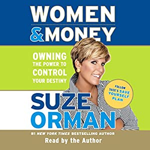 Women & Money Audiobook