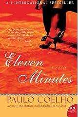 Eleven Minutes: A Novel (P.S.) Paperback